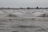 AFET BÖLGESİ - Selin Vurduğu Mersin'de Yaralar Sarılmayı Bekliyor