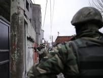 PKK - Uludere'de 3 terörist etkisiz hale getirildi
