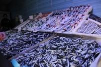 Soğuk Havalardan En Çok Balıkçılar Dertli