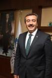 Soner Çetin, En Başarılı Belediye Başkanı Seçildi