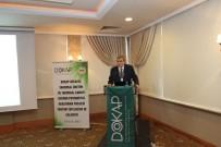 ORGANIK TARıM - 'Tarımsal Araştırmalar Projesi Tanıtım Toplantısı Ve Çalıştayı' Giresun'da Yapıldı