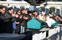 ATAKÖY - Tente Faciasında Hayatını Kaybeden Mustafa Ümit Şengezer Son Yolculuğuna Uğurlandı