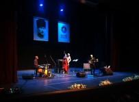 TÜRKAN SAYLAN - Timuçin Şahin'den Unutulmaz Gitar Resitali