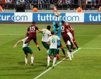 Trabzonspor İle Bursaspor 81. Randevuda