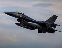 HAVA OPERASYONU - TSK'dan Kuzey Irak'a hava harekatı