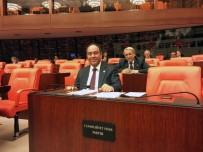BELEDIYE OTOBÜSÜ - Tümer Açıklaması 'Banliyö Treni Ulaşım Sorununu Azaltır'