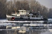 REKOR - Tuna Nehri Buz Tuttu