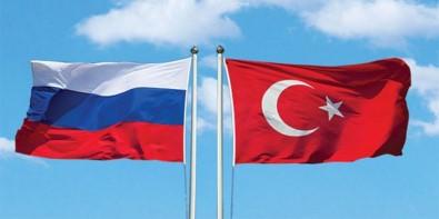 Türkiye ve Rusya anlaşmaya vardı