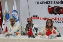 AHİ EVRAN ÜNİVERSİTESİ - Üniversite Rektörlerinden 'Teröre Karşı Ortak Bildiri'