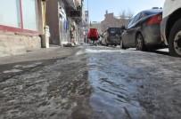 GEZIN - Vatandaşlar Başkan Karaçanta'yı Kaldırımlarda Yürümeye Davet Etti