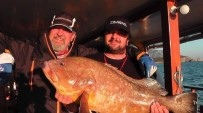 BELÇIKA - 5. Kuşadası Balık Avı Turnuvası 8-9 Nisan'da Yapılacak