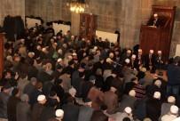 500 Yıllık Gelenek Açıklaması Erzurum'da '1001 Hatim' Duası Yapıldı