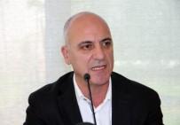 9 Yıl Geriye Dönük Avukat Cezaları Antalyalı Sanayicileri Çileden Çıkardı