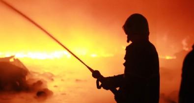 ABD'de yanan evde 6 çocuk hayatını kaybetti