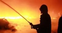 FORD - ABD'de yanan evde 6 çocuk hayatını kaybetti