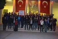 TANZIMAT - Adana Gençlik Merkezi'nden Tiyatro Etkinliği