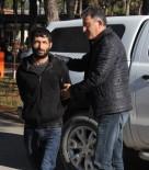 KORSAN GÖSTERİ - Adana Valiliği'ne Bombalı Saldırının Planlayıcısı Tutuklandı