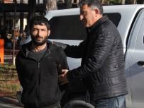 KORSAN GÖSTERİ - Adana Valiliğine Bombalı Saldırının Planlayıcısı Tutuklandı