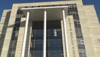Adliye Sarayında 'Bomba Var' İhbarı Asılsız Çıktı