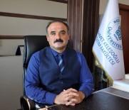 AHMET KELEŞOĞLU EĞITIM FAKÜLTESI - Ahmet Keleşoğlu'nun Vefat Yıldönümünde Adını Alan Fakültelerden Anma Mesajı