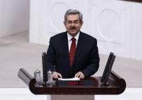 CUMHURİYET HALK PARTİSİ - AK Parti'li Ünüvar Açıklaması 'Rejim Değişmiyor Ama CHP De Değişmiyor'