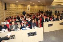 MECLİS ÜYESİ - Akhisar Belediyespor'a Her Türlü Destek Verilecek
