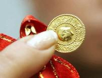 GRAM ALTIN - Çeyrek altın kaç lira oldu?