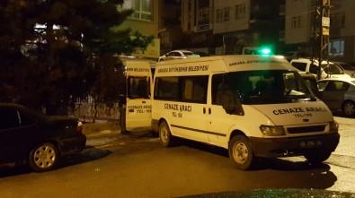 Ankara'da akraba cinayeti: 2 ölü