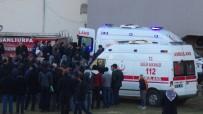 KıŞLA - Asansör Kazası Açıklaması 11 Yaşındaki Çocuk Hayatını Kaybetti