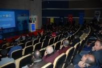 Avrupa Birliği Diyarbakır'da Tartışıldı