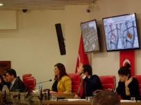 TRAFİK SORUNU - Aydın Büyükşehir Meclisi Ocak Ayı 2. Toplantısını Yaptı
