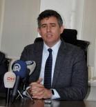 TÜRKIYE BAROLAR BIRLIĞI - Barolar Birliği Başkanı Feyzioğlu Kırıkkale Barosunu Ziyaret Etti