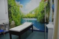 KALP HASTALIĞI - Bartın'da Geleneksel Ve Tamamlayıcı Tıp Ünitesi Faaliyette