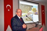 TÜRKIYE BAROLAR BIRLIĞI - Başkan Albayrak Açıklaması 'Türkiye'nin 2. Büyük Et Kombinasını Malkara'ya Yapıyoruz'