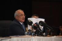 ENERJI PIYASASı DÜZENLEME KURUMU - Başkan Kocamaz'dan 'FETÖ'cü Firmalara İhale Veriyor' İddialarına Sert Tepki