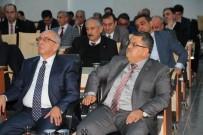YÜKSEK HıZLı TREN - Başkan Yağcı Bilecik'in Sorunlarını İl Koordinasyon Kurumu Toplantısına Taşıdı