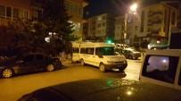 ARBEDE - Başkent'te Akraba Cinayeti Açıklaması 2 Ölü