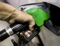 MOTORIN - Benzin ve motorin fiyatlarına zam geliyor
