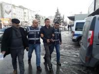 PARMAK İZİ - Bıçaklı Yağmacı Tutuklandı