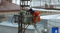 Bilecik'teki Elektrik Kesintileri Vatandaşı Çileden Çıkardı