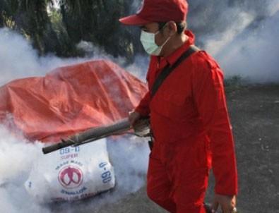 Brezilya'da acil durum ilan edildi