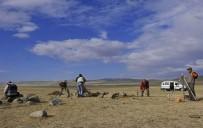 ARKEOLOJI - Buca'nın Tarihine Işık Tutan Çalışma