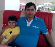 İŞ KAZASI - Bursa'da İş Kazası Açıklaması 1 Ölü