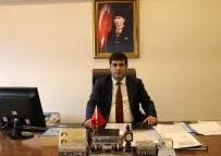 ATATÜRK ÜNIVERSITESI - Büyükşehir'in Kültür Daire Başkanlığı'na Mustafa Keleş Atandı
