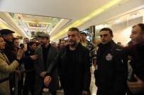 BURAK SATIBOL - Çalgı Çengi İkimiz Oyuncuları Bursalılarla Buluştu