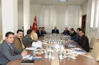 Cazibe Merkezi Programının Uygulamasına Yönelik İstişare Toplantısı Gerçekleştirildi