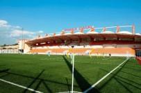 FUTBOL SAHASI - Cephanelik Tesislerinden 100 Bin Sporcu Yaralandı