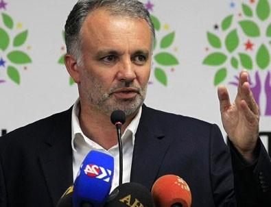 CHP'nin erken seçim önerisine HDP'den destek