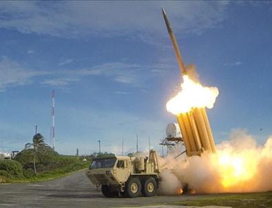 Çin ve Rusya, Pasifik'te artan ABD askeri varlığından rahatsız