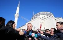 KıBRıS RUM YÖNETIMI - Cumhurbaşkanı Erdoğan Açıklaması 'Garantiler Konusunda Türkiye'nin Olmadığı Bir Garantörlüğü Asla Beklemeyin'